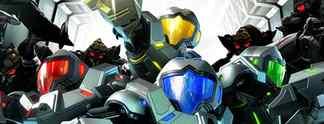 Tests: Metroid Prime - Federation Force: Kleine Füße in großen Fußstapfen