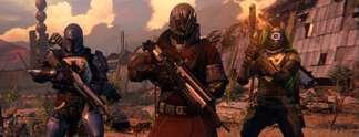 """Destiny: Video zur Spielemesse Gamescom thematisiert Mehrspielermodus """"Schmelztiegel"""""""