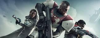 Tests: Destiny 2: Space-Opera mit Problemchen