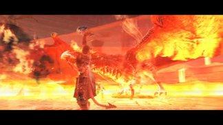 [DE] Neverwinter  Story Trailer - Rise of Tiamat
