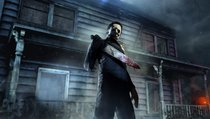 Michael Myers in Dead by Daylight