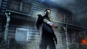 Michael Myers in Dead by Daylight