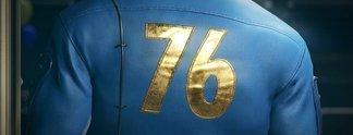 Fallout 76: Spieler wegen homophober Jagd permanent gesperrt