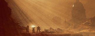 Fallout 76: Alte Fehler durch neuen Patch
