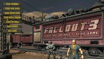 Das verlorene Fallout-Spiel