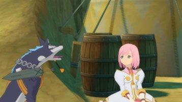 <span>Tales of Vesperia:</span> Auf Reisen mit Yuri und Estelle