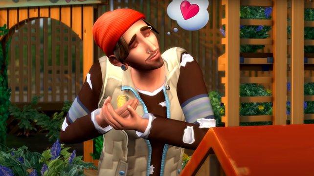 EA spendiert Die-Sims-4-Spielern ein Gratiswochenende für ein beliebtes Erweiterungspack. Bild: Electronic Arts.