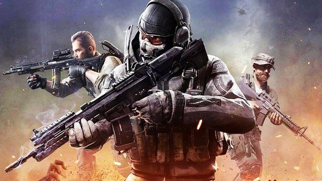 PS Plus-Mitglieder können auf Sonys Unterstützung im Kampf von CoD: Warzone zählen.
