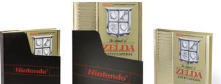Panorama: The Legend of Zelda: Dark Horse veröffentlicht ganz besondere Version der Enzyklopädie