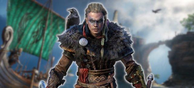 Assassin's Creed Valhalla bekommt ein gewaltiges Gratis-Update spendiert.