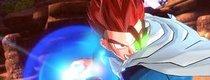 Dragon Ball - Xenoverse: Son Goku prügelt sich in die nächste Konsolengeneration