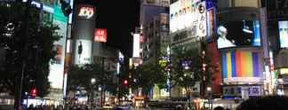 GTA 6: Insider sagt, Tokio ist nicht Schauplatz, aber Arbeiten sind im Gange
