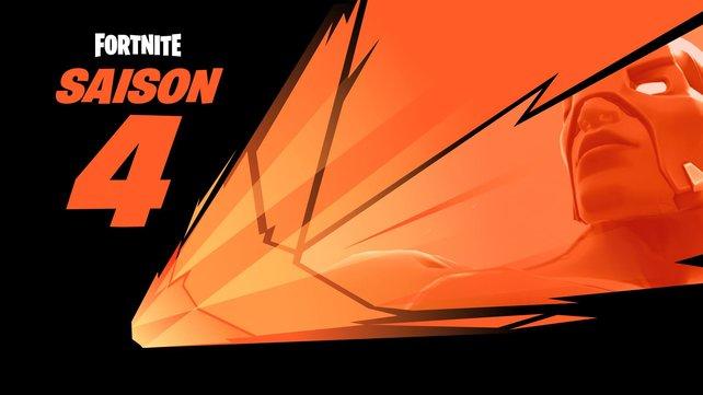 Die vierte Saison startete am 1. Mai 2018 mit einem Meteoriten, der Dusty Depot traf.