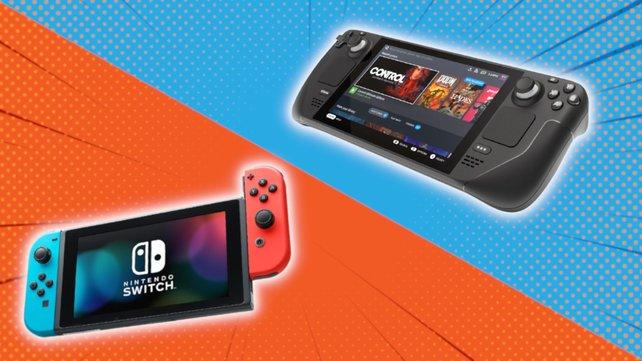 Valve sollte darauf achten, nicht einen großen Fehler der Nintendo Switch zu wiederholen. Bildquelle: Getty Images/ Kamran Shahverdiyev