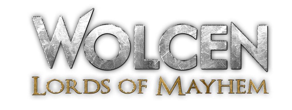 Wolcen - Lords of Mayhem
