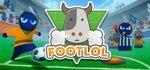 Footlol - Epic Fail League