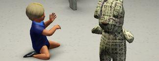 Special 10 versteckte Wege, um in Die Sims 3 verrückt zu spielen