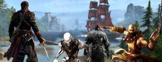 Specials: 10 Höhepunkte für PS3 und Xbox 360 im Jahr 2014