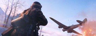 Battlefield 5: Veröffentlichung überraschend verschoben