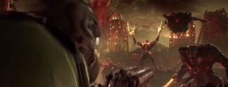 Quakecon 2018: Infos zu Doom Eternal, Rage 2 und Fallout 76 erwartet