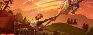 Fortnite | Epic Games verklagt Cheater, doch der macht einfach weiter
