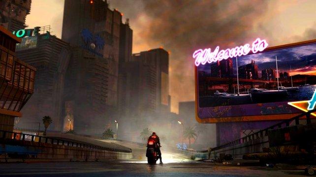 Auch mit neuem Patch: Cyberpunk 2077 scheint es schon wieder zu verpatzen.