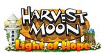 Harvest Moon - Light of Hope
