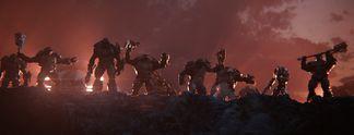 Vorschauen: Halo Wars 2: Ein Besuch bei den Entwicklern in Redmond