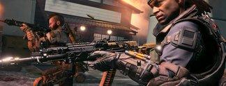 Call of Duty - Black Ops 4: Gerüchte um verworfene Koop-Kampagne