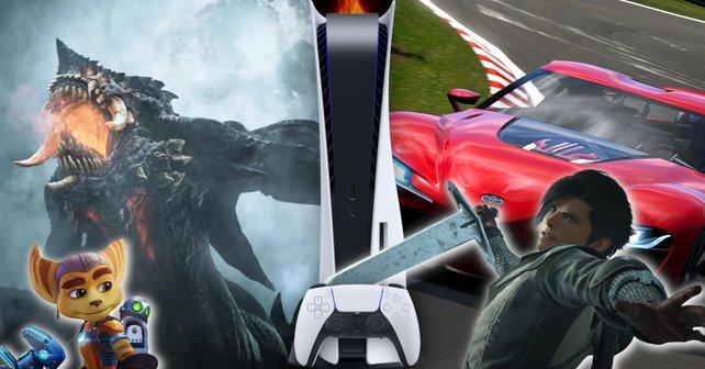 In diesem Artikel stellen wir euch alle bisher bekannten Exclusives der PlayStation 5 vor.
