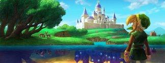 The Legend of Zelda: Gamer zockt live alle Teile der Reihe zu 100 Prozent durch