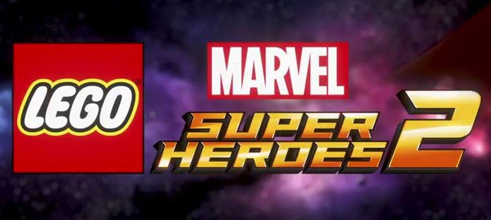 Nicht das beste Lego Marvel Spiel