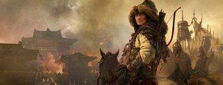 Stronghold - Warlords: Neues Strategiespiel angekündigt