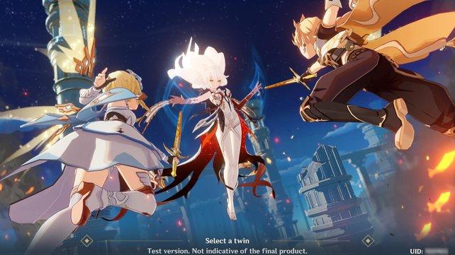 Warum allein spielen, wenn man Genshin Impact auch mit Freunden zocken kann?