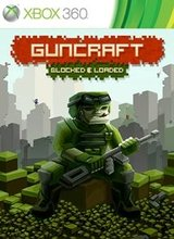 Guncraft - Blocked and Loaded