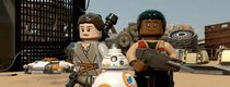 Lego Star Wars - Das Erwachen der Macht: Mögen die Steine mit euch sein