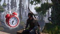 """<span>Überrascht?</span> Spieler vergleicht die Tagesdauer von """"Open World""""-Spielen in Echtzeit"""