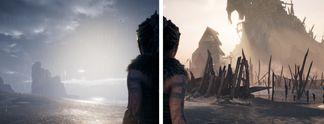 Die schönen Seiten der Videospiel-Industrie: Hellblade äußerst erfolgreich