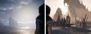 Die schönen Erfolge der Videospiel-Industrie: Hellblade äußerst erfolgreich