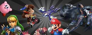 Nintendo: Die besten Spiele 2014 für 3DS, Wii & Wii U