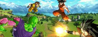 Dragon Ball - Xenoverse: Gegen den neuen Charakter kann Son Goku einpacken