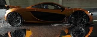 """Project Cars: """"Car Porn"""" zeigt heiße Kurven"""
