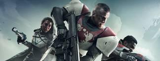 """Specials: 5 Gründe, warum ihr unbedingt die """"Destiny 2""""-Demo spielen müsst [Anzeige]"""