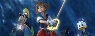 Kingdom Hearts HD 2.5 Remix: Erste Eindrücke beim Anspielen