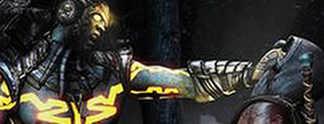 Mortal Kombat X: Dank XL-Update endlich gut