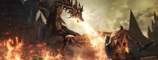 Dark Souls 3: Seht euch den Launch-Trailer an, wenn ihr keine Angst vor Spoilern habt