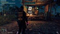 Far Cry 6: Wingsuit finden und verwenden