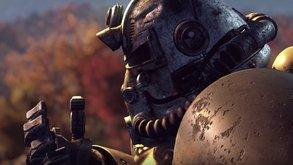 Schlechtere Optik als Fallout 4 auf Xbox One X