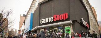 GameStop: Blockbuster-Spiele jetzt für nur einen Euro