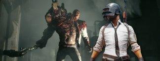 PUBG-Mobile: Crossover-Event mit Resident Evil 2 angekündigt